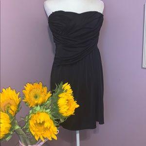 Little black dress by Express